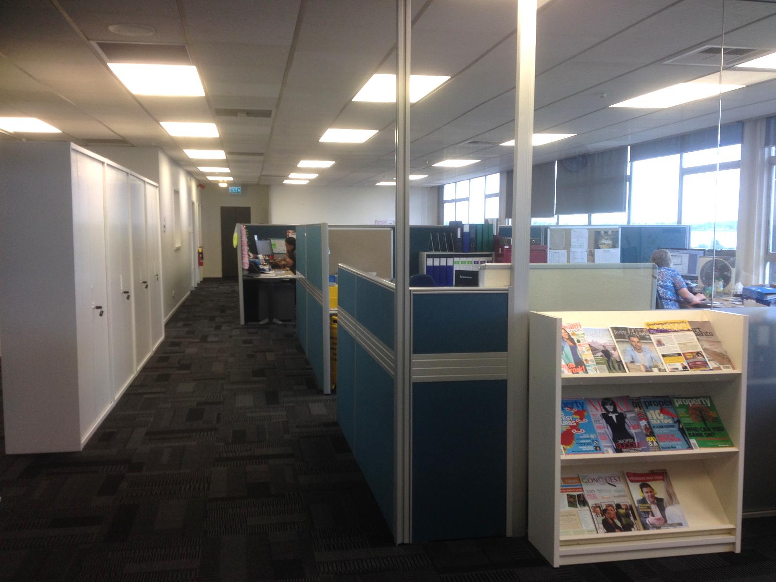 interior office planner interior design auckland space design