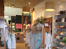 Retail Shop Front Display / Retail Designer Auckland