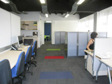 Office Space Design / Commercial Offices