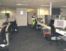 Office Design Layout / Commercial Interiors Auckland