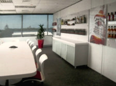 Conference Room Design / Office Space Planning
