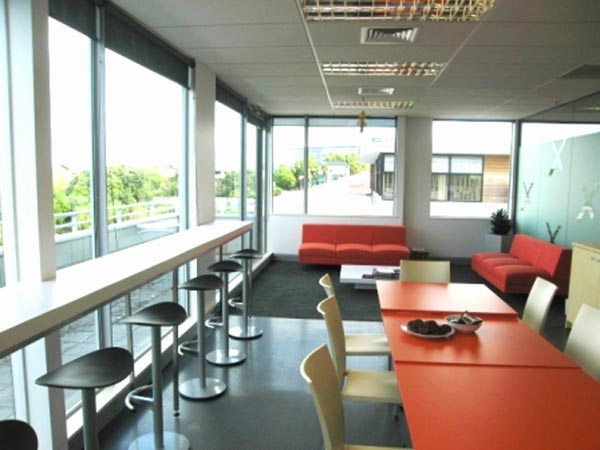 Office Designer Auckland Commercial Interior Office Space Planning