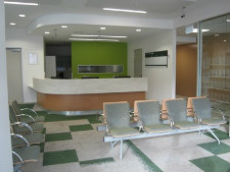 Medical Office Design / Commercial Interior Designer