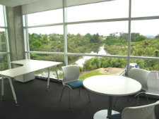 New Office Design Layout / Space Planner Auckland