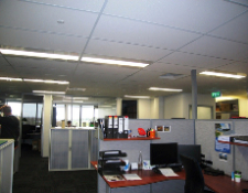Office Design / Interior Design Auckland