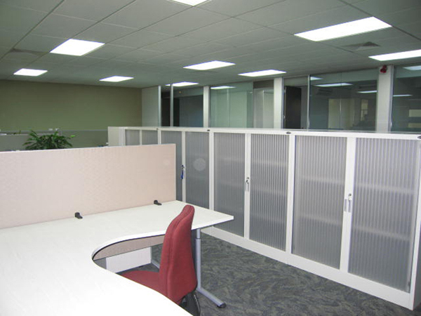 Office interior design legal office design office for Office design auckland