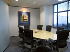 Boardroom Furniture / Commercial Interior Designer