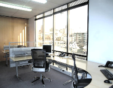 Office Layout Design / Office Space Planning