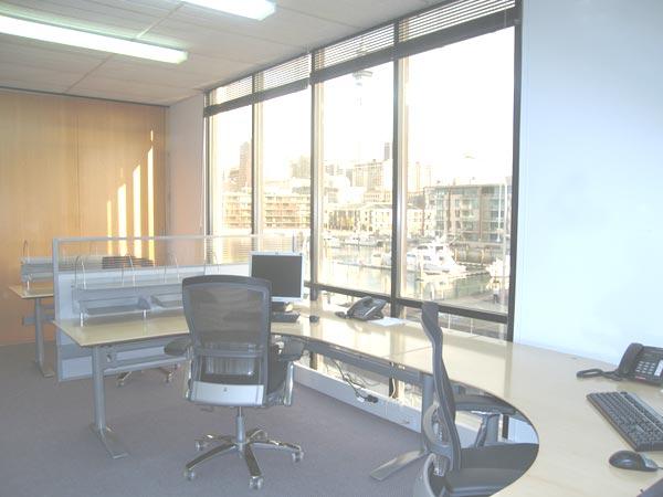 Office space designer office design auckland for Office design auckland