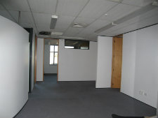 Office Renovaton / Commercial Interior